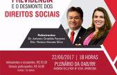OAB realiza palestra sobre reforma da previdência na próxima quinta-feira