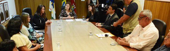 OAB participa de entrega de alvarás de precatórios de 2011 aos primeiros credores