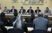 Demandas da advocacia roraimense são apresentadas ao conselheiro do CNJ
