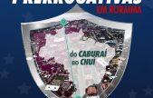 Caravana Nacional das Prerrogativas chega a Roraima nesta quarta-feira (15)