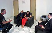 OAB-RR: Comissão de Direitos Humanos reúne com secretário de Justiça para tratar de atendimento a internos