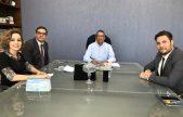 OAB-RR firma parceria com a UFRR para ministrar curso sobre Prerrogativas da Advocacia aos servidores
