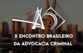 X EBAC: Roraima estará presente no maior evento da Advocacia Criminal no país