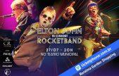 "OAB Roraima apoia ""Elton John In Concert & RocketBand"""