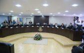 ANO JUDICIÁRIO - Vice-Presidente da OAB Roraima participa da sessão solene de início dos trabalhos