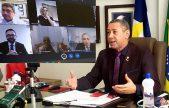 PARLATÓRIOS VIRTUAIS: OAB/RR e TJRR firmam Termo para interligar sede da Ordem com unidades prisionais do Estado