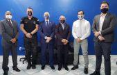 ENCONTRO VIRTUAL: Familiares poderão enviar mensagens em vídeo para detentos da Pamc