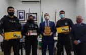 OAB Roraima doa máquinas de cortar cabelo e scanners para unidades prisionais