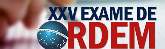 80 candidatos de Roraima são aprovados na 1ª fase do XXV Exame de Ordem
