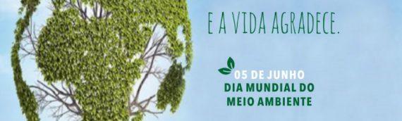 5 DE JUNHO: OAB Roraima fortalece debates sobre meio ambiente