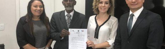 OAB Roraima firma convênio com Escola Judicial do Tribunal Regional do Trabalho