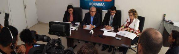 SISTEMA PRISIONAL: OAB Roraima realiza visita in loco na Pamc e externa preocupação após transferência de presos