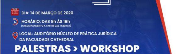 OAB Roraima realiza I Curso de Iniciação à Advocacia