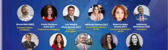OAB Roraima realiza o II Seminário Roraimense de Direito Eleitoral