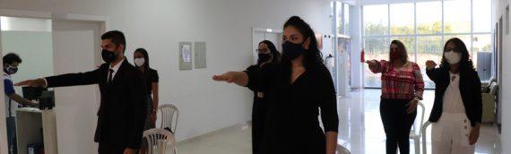 OAB Roraima retoma solenidades presenciais com  restrições devido à pandemia da COVID – 19
