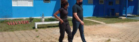 OAB Roraima faz diligências na Pamc para apurar denúncia de violação de prerrogativas da advocacia