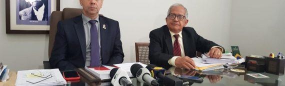 OAB/RR impetrou pedido de Habeas Corpus TJRR visando restabelecer  prisão humanitária e domiciliar para idoso com Alzheimer