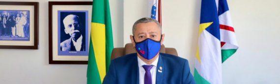 OAB Roraima recomenda que Estado contrate fisioterapeuta para atuar no Hospital de Campanha
