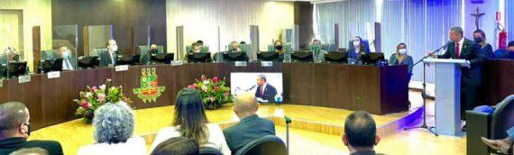 TJRR – 30 ANOS: Presidente da OAB Roraima destaca atuação do Tribunal para o fortalecimento do Sistema de Justiça no Estado