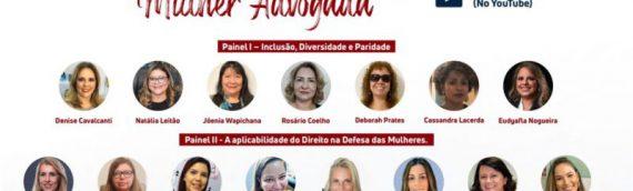 OAB Roraima realiza a II Conferência estadual virtual da Mulher Advogada