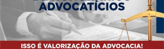 Nova Tabela de Honorários Advocatícios da OAB Roraima está em vigor