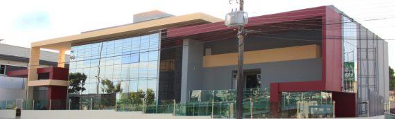 SEDE INSTITUCIONAL: OAB Roraima inaugura novas instalações na próxima quarta-feira, 29